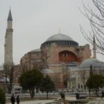 Prayer for Turkey