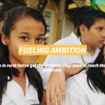 Fueling Ambition