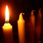 Advent Reflection by Bonhoeffer