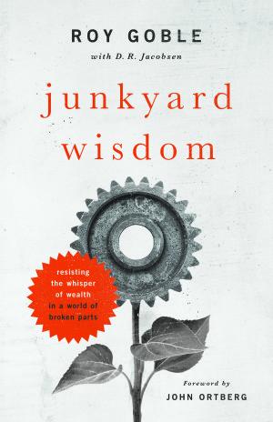 Junkyard Wisdom 1ƒ CL
