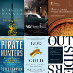Best Books of the First Quarter