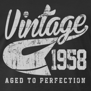 vintage-1958-aged-to-perfection-men-s-premium-t-shirt