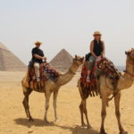 Israel & Egypt Trip